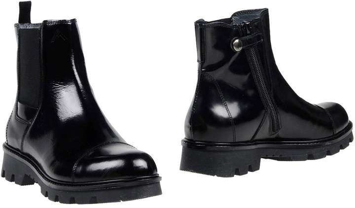 Andrea Morelli Ankle boots - Item 11425894CA