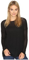 Volcom Lived In Go Pullover Crew Women's Long Sleeve Pullover