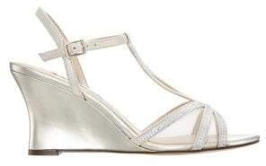 Nina Viveca Embellished Sandals