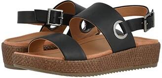 Vionic Louise (Black) Women's Shoes