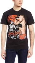 Freeze WWE Men's WWE Brock Lesnar Tee