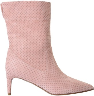 RED Valentino Softies Ankle Boots