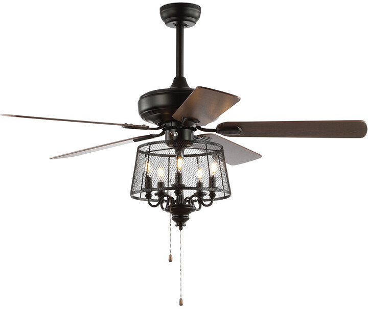 Thumbnail for your product : Safavieh Jonie Ceiling Light Fan