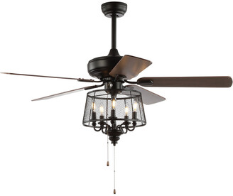Safavieh Jonie Ceiling Light Fan