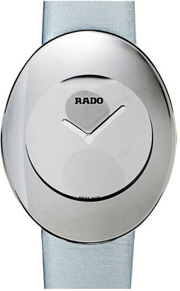 Rado Women's Stainless Steel Watch
