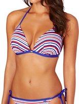 Lepel Sailor Moulded Triangle Bikini Top