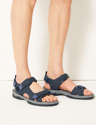 Marks and Spencer Rip Tape Walking Sandals