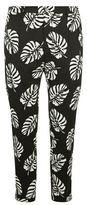 Dolce & Gabbana Palm Leaf Trousers