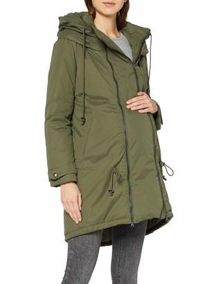 Mama Licious Mamalicious Women's Tikka 3in1 Carry Me Padded Jacket
