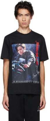Études Black Terminator 2 Edition Wonder Easy Money T-Shirt