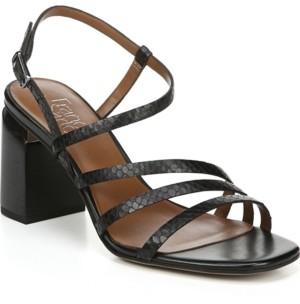 Franco Sarto Qitara City Sandals Women's Shoes