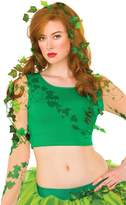 Rubie's Costume Co Costume Women's DC Comics Poison Ivy Vine and Leaves Costume Accessory