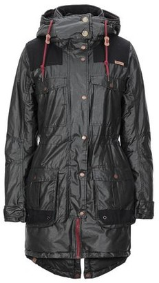 Bench Synthetic Down Jacket