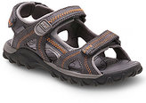 Stride Rite Boys' Isaac Made 2 Play Sandals