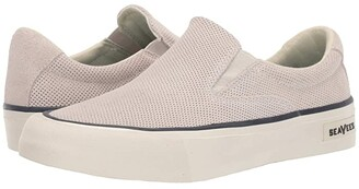 SeaVees Hawthorne Slip-On (Ecru) Men's Slip on Shoes