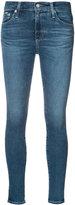 AG Jeans 'Farrah Skinny Ankle' jeans - women - Cotton/Polyurethane - 25