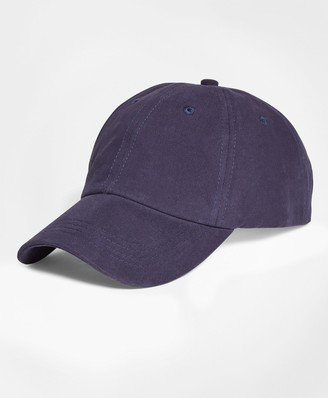 Brooks Brothers Baseball Hat