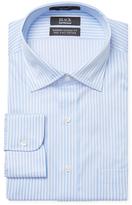 Stripes Modern Classic Fit Dress Shirts