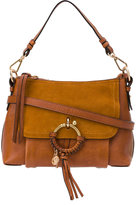 See by Chloe Joan crossbody bag - women - Calf Leather/Suede - One Size