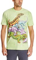 The Mountain Geckos T-Shirt