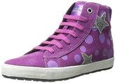 Geox J Witty 11 Sneaker (Toddler/Little Kid/Big Kid)