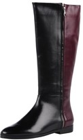 See by Chloe Two Tone Riding Boot