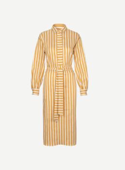Samsoe & Samsoe Amara Shirt Dress 11400 - Size XS