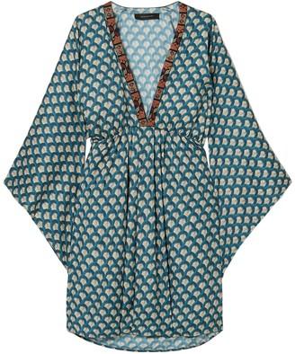 CELIA DRAGOUNI Short dresses