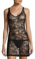 Cosabella Trenta Lace Slip Dress