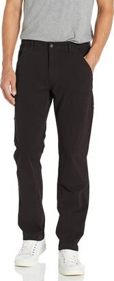 Goodthreads Straight-Fit Carpenter Pant Black 36W x 32L