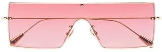 Kaleos Anderson visor sunglasses