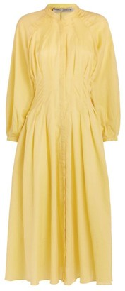 Three Graces Cotton Valeraine Dress