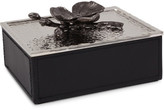 Michael Aram Black Orchid Jewelry Box