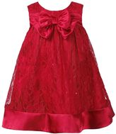 Youngland sequin lace dress - baby