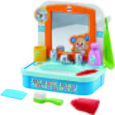 Fisher-Price Let's Get Ready Sink (English Edition)