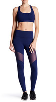 C&C California Mesh Blocked Legging