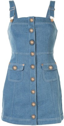 Alice McCall Woodstock mini dress