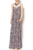 Essentiel Glamrock Long Dress