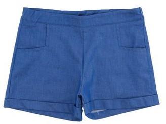 Mariuccia Denim shorts
