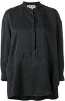 Henrik Vibskov 'Beatle' shirt - women - Silk/Cotton - M/L