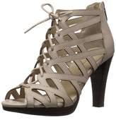 Adrienne Vittadini Footwear Women's Anjolie-1 Platform Dress Sandal.