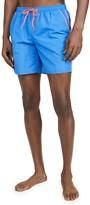 Sundek Elastic Waist 16 Swim Shorts