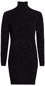 Theory Women's Cashmere Turtleneck Sweater Dress