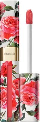 Dolce & Gabbana Dolcissimo Matte Liquid Lip Colour