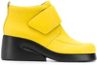 Camper Kaah boots