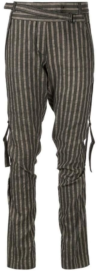 Ann Demeulemeester Argos trousers