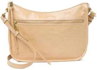 Hobo Krader Leather Crossbody Bag