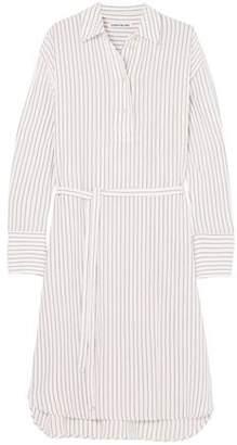 Elizabeth and James Striped Gauze Shirt