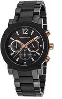Wittnauer Men's Chronograph Watch WN3011