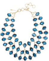 Amrita Singh Reversible Bib Necklace